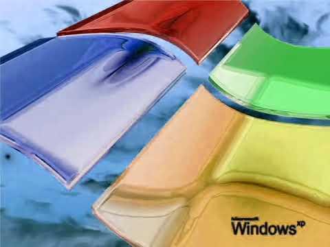 Windows XP Installation Music In I Love Making Videos' G-Major 12
