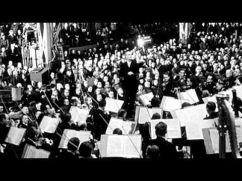 Beethoven Symphony No.9 Choral, Furtwängler