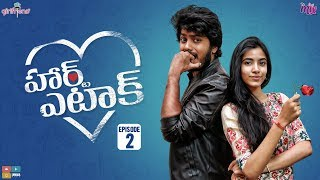 Gambar cover Heart Attack || EP 02 || Mr.Girlfriend || The Mix By Wirally || Tamada Media