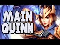 So you want to MAIN QUINN