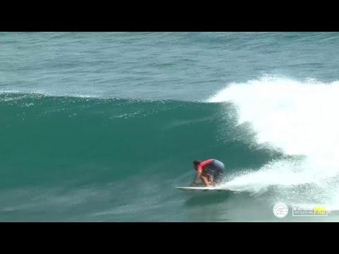 Diffusion en direct de Martinique Surf Pro