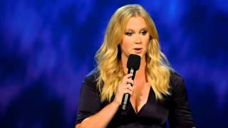 Amy Schumer Live At The Apollo - Yes Promo (HBO)