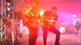 TOTO GUILLAUME - ALADJI TOURÉ : Festival World Makossa - 2015