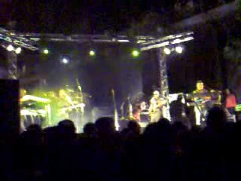 Arawak @ Sennori Reggae_09