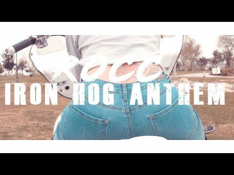 Rocc - Hogg Anthem ( Official Video )