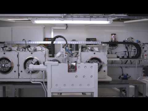t form REB SRM 40127 S Kombinationsumformmaschine