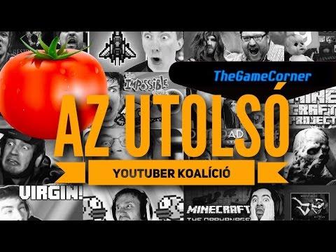Beszélgetés a Marvel filmekről (TheGameCorner, Angry Tomato)(Az utolsó YouTuber koalíció)