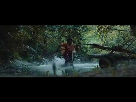 Waje ft  Lira   Mountain Official Trailer