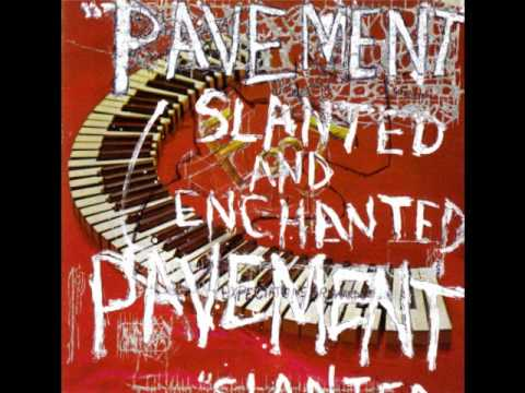 Kentucky Cocktail - Pavement (Slanted & Enchanted: Luxe & Reduxe   [Disc 1])