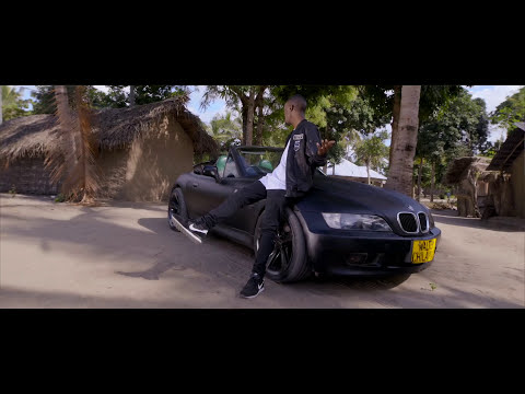 Walter Chilambo-Kuna jambo Official Video