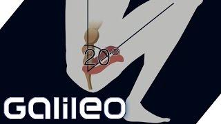 Weg des Essens | Galileo | ProSieben