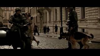 『ハイドリヒを撃て!「ナチの野獣」暗殺作戦』映画オリジナル予告編