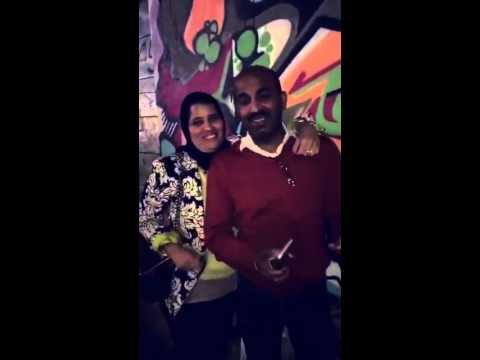 طارق العلي مع زوجته الله يخليهم حق بعض Youtube