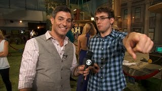 Big Brother - Finale Interview: Steve Moses