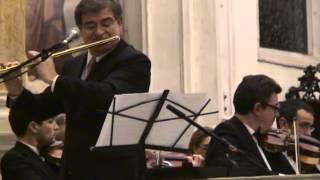"Roberto Fabbriciani in  ""Elegia"""