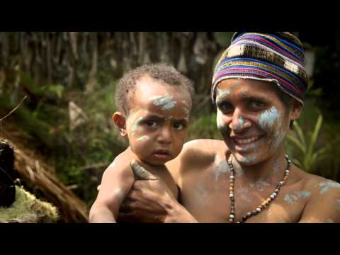 A Taste of Papua New Guinea