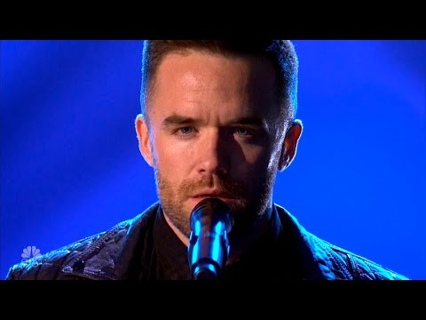 The Most Powerful Voice I Ever Heard - Brian Justin Crum
