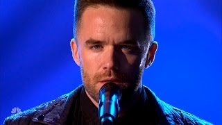 the most powerful voice i ever heard brian justin crum