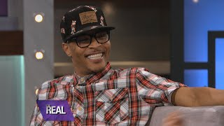 T.I. Talks REAL Love with Wife Tiny