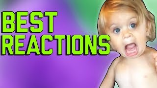 The Best Fail Reactions: Now That