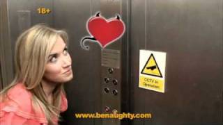 Be Naughty Commercial Dating Advert (Lift).mpg