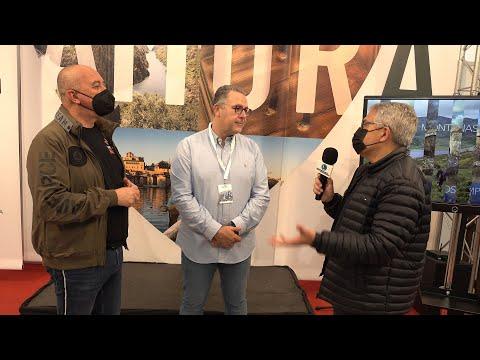 Entrevistamos a Jesús María Prada en Naturcyl