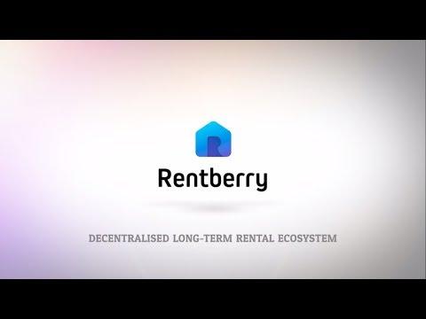 Rentberry : Decentralized Home Rental Platform