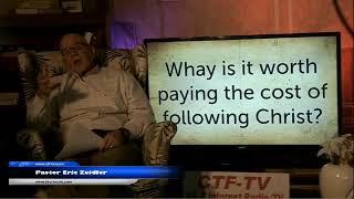 CTFTV1 Live Stream