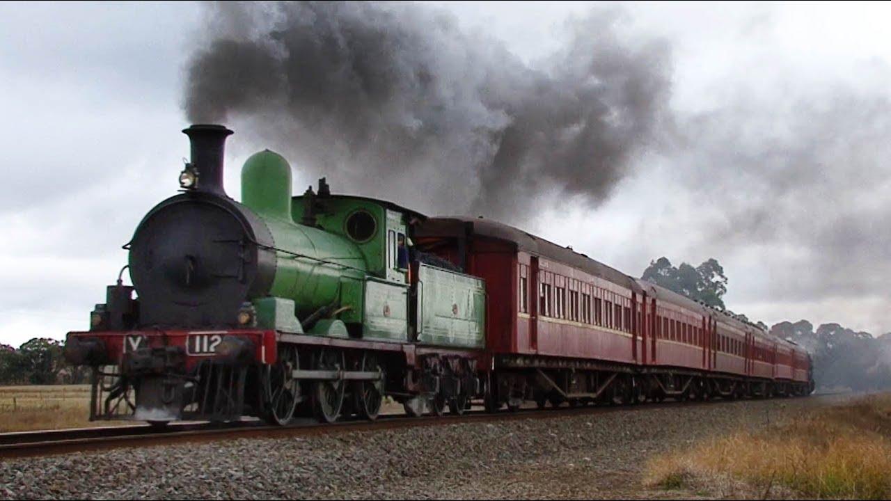 Diagram Of Train
