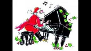 Mabel Scott -  Boogie Woogie Santa Claus