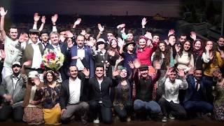Belediye Şehir Tiyatrosu Dolu Dolu Bir Sezonu Geride Bıraktı