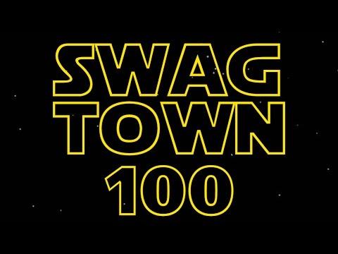 VERDENSROMMET! - SWAG TOWN #100