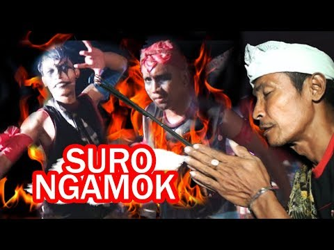 NEW SATRIYO MUDO//SURO NGAMUK//PART 2