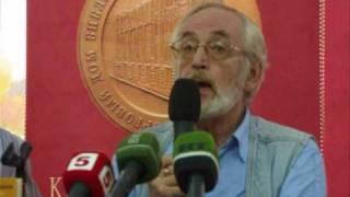 Василий Ливанов. 23 июля 2010