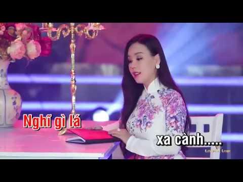 [KARAOKE] Hồi Tưởng - Lưu Ánh Loan