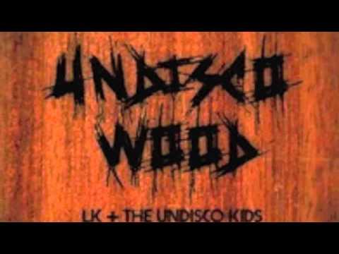 The Undisco Kids -- Set It On Love
