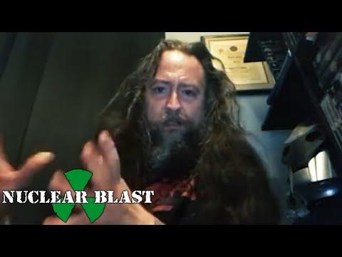 BENEDICTION - Dave & Daz Discuss 'Rabid Carnality' (OFFICIAL TRAILER)