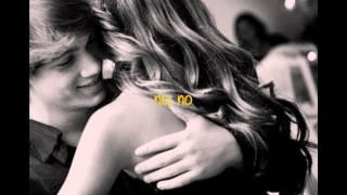 Dance with Me Lyrics-Drew Seeley