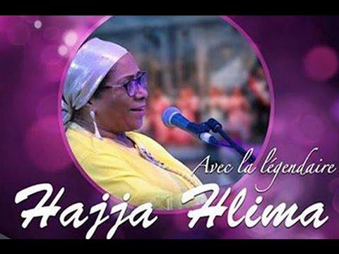 Hajja Hlima - Mernissi - Laabi - Asri - Tahour - Remix 100% Chaabi Maroc