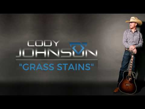 Cody Johnson - Grass Stains (Official Audio)