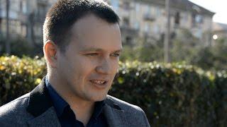 Сергій Тищенко - кандидат у мери Черкас 2015(, 2015-10-13T12:17:57.000Z)