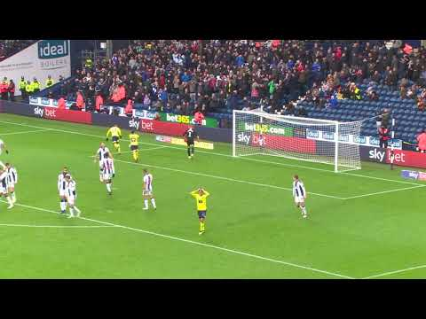 West Brom v Blackburn