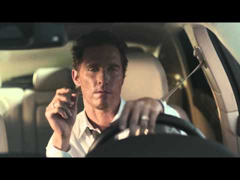 Full All Matthew Mcconaughey Lincoln MKZ Commercials Compilation