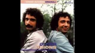 OLIVER ONIONS | ...Mmm!! (Dal Film