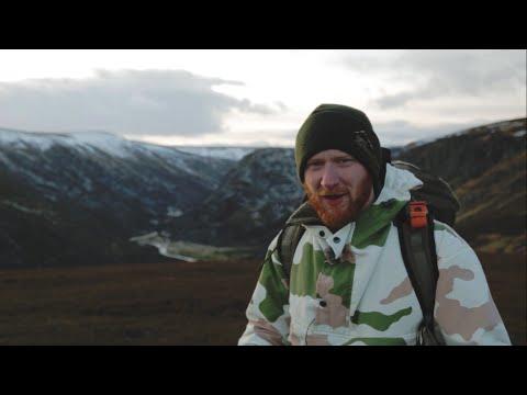 #12 Land Rover, Chris Pratt, Sperm Whales, British Shooting Show
