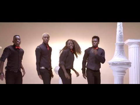 SIZE 8 - JEMEDARI (Official Video)