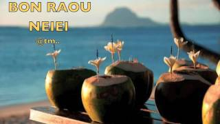 BON RAOU CoVerR/ReMiX by Elijah L - Kiribati@tm..