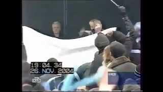 Кужель: Янукович, бери власть и наводи порядок