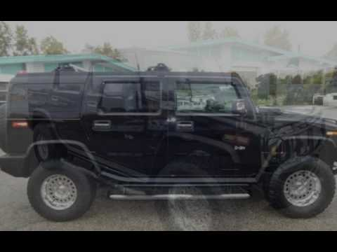 2006 Hummer H2 4dr SUV for sale in Angola, IN