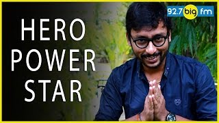 R.J. பாலாஜி - Take it Easy - Heradhi hero power star Dr Srinivasan